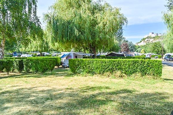 Camping Pas Cher Normandie Location A Petits Prix En Hautes Normandie