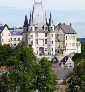 visite touristique Rouen