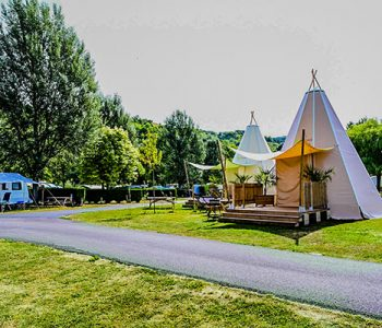 tipi confort luxe